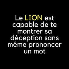 #lion #zodiaque #astrologie #horoscope
