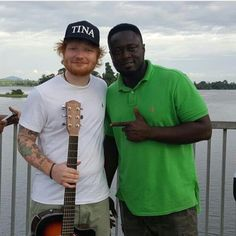 Ed Sheeran Updates on