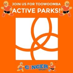 Join us at Toowoomba Active Parks for a soccer session with the kiddos!  https://www.gingersport.com.au/activities/council-sessions/toowoomba-active-parks/