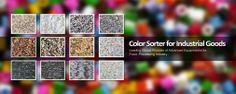 Color Sorter Machine Manufacturers and Exporters in India