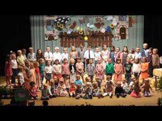 MŠ Bavorov - rozloučení s předškoláky 23. června 2015 (kamera: Zdeněk Nusko) - YouTube Fair Grounds, Tips, Youtube, Travel, Viajes, Destinations, Traveling, Trips, Youtubers