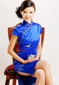 qipao 旗袍