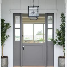1000 images about paint colors on pinterest paint Gray front door meaning