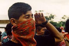 Zapatistas, 2005 by cuito78.deviantart.com on @deviantART