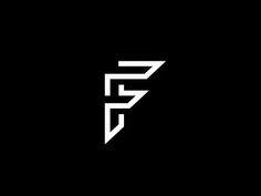 F. #marks, #logo, #F
