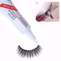 TOMTOSH Fashion 15g Lash Glue Eyelash Adhesive Eyelash Glue Waterproof False Eyelash Accessories Red Free shipping  / // Price: $US $0.52 & FREE Shipping // /  Buy Now >>>https://www.mrtodaydeal.com/products/tomtosh-fashion-15g-lash-glue-eyelash-adhesive-eyelash-glue-waterproof-false-eyelash-accessories-red-free-shipping/  #OnlineShopping
