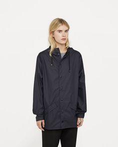Rains | Waterproof Jacket | La Garçonne