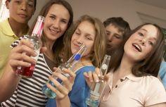 Teen Drinking May Cause Irreversible Brain Damage
