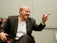 What if Steve Ballmer ran Apple? | What would Steve Ballmer bring to the world of Macs? Would he be a better CEO than Tim Cook, or would he return Apple to the dark days of the early 1990s? Buying advice from the leading technology site