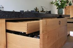 houten keukens - Google zoeken