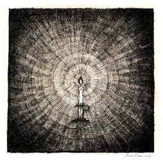 'Candle' Jon Carling