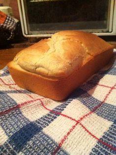 Pan de arroz (sin gluten) Rice Bread, Pan Bread, Dairy Free Recipes, My Recipes, Cooking Recipes, Tortas Light, Gluten Free Pastry, Sem Lactose, Pan Dulce