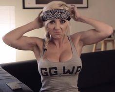 I Love Jessica Nigri