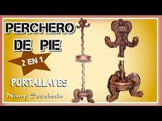 CANDELABROS ANTIGUOS ESTILO VICTORIANO O GÓTICOS - YouTube