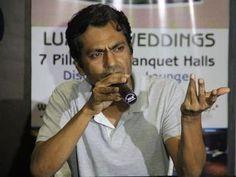"Nawazuddin Siddiqui: ""Pakistani actors should leave India"" - KrazyKeeda"