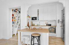 Eclectic Nordic style   Decorar tu casa es facilisimo.com