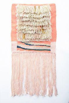 Tapestries by Rachel Gottesman | artful desperado