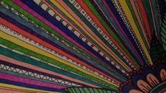 Sharpie doodle art Lisa Mahin 2015