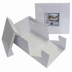 Kakkulaatikko, 45 x 45 cm - Ullanunelma