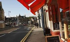 Selkirk Visitor Guide - Accommodation, Things To Do & Scotland, Things To Do, Beautiful Places, Street View, Explore, Deli, Biking, Wanderlust, Image