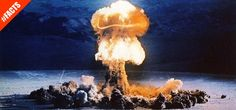 Top 10 Interesting Facts About Atomic Bombs