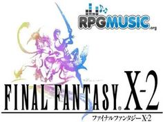 The most calming menu screen music ever, courtesy of Final Fantasy X-2.