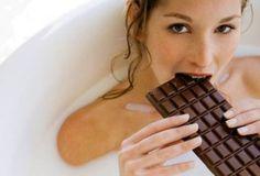 El chocolate en el desayuno ayuda a perder peso.