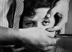 """Un chien andalou - Luis Buñuel, Salvador Dalì 1929 - DVD02929 -- """"Filmé dans la langue subjective de l'inconscient, ce film avant-garde apparaît aussi frais aujourd'hui que quand il est apparu."""""""