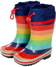 b594db306d1 Molo rainbow Sejer wellies Kids Ski Wear