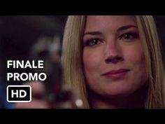 Revenge Season 4 Episode 23 Promo