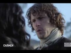 JAMIE & CLAIRE-IF TOMORROW NEVER COMES... - YouTube
