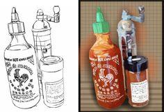 - SketchBook News - Hot - Tutorial by Susan Murtaugh
