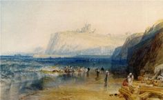 Whitby - William Turner