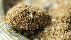 Za'atar is a very versatile spice blend and can be used on meats,vegetables…