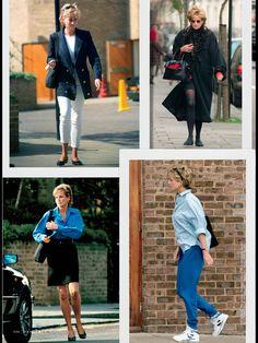 Princess Diana1995 - Vanity Fair Sep-13