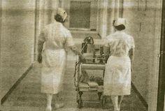 Late Shift: Nurses Share Their Spooky Encounters