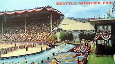 PHOTOS: Seattle in the 1960s - (63/72)