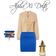 AXiD outfit :)