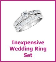 Guide to buying a cheap wedding ring set. where to buy your wedding rings and what to look out for to save money Pretty Wedding Rings, Modern Wedding Rings, Stacked Wedding Rings, Wedding Rings Vintage, Diamond Wedding Rings, Diamond Engagement Rings, Halo Engagement, Wedding Bands, Inexpensive Wedding Rings