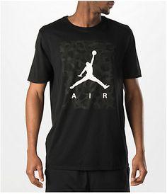 Jordan Men's Elephant Camo Dri-FIT T-Shirt Jordan 2016, Dri Fit T Shirts, Camo, Jordans, Elephant, My Style, Fitness, Mens Tops, Fashion