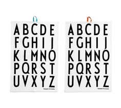 Today's  theme is kitchenware. Post your fonts on cutlery and crockery from 12 noon  via @DesignMuseum