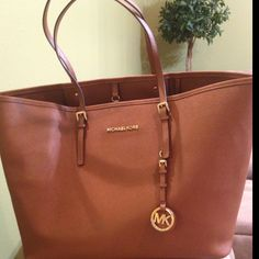My new michael kors purse for mom!