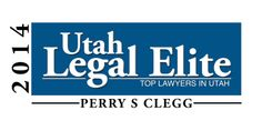 Trademark Access attorney Perry S. Clegg #LegalElite #UtahBusiness