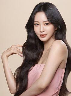 Han Ye Seul, K Beauty