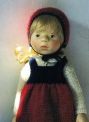Pongratz-Puppen - 2002