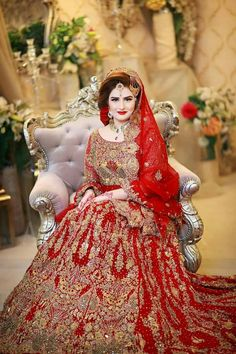 Wedding Day Weddings Your Big Day Pakistani Dresses Party, Beautiful Pakistani Dresses, Pakistani Wedding Outfits, Indian Bridal Outfits, Indian Bridal Fashion, Pakistani Wedding Dresses, Best Formal Dresses, Wedding Dresses For Girls, Indian Bridal Photos