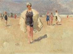 1000+ images about Isaac Israels on Pinterest | Israel, Dutch and ...