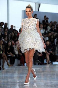 Louis Vuitton - Spring 2012