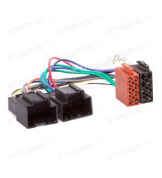 BMW, Rover, Land Rover, Range Rover CD Radio Wiring Loom