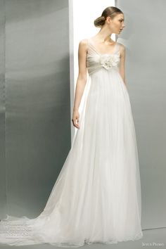 Jesus Peiro 2012 Wedding Dresses | Wedding Inspirasi